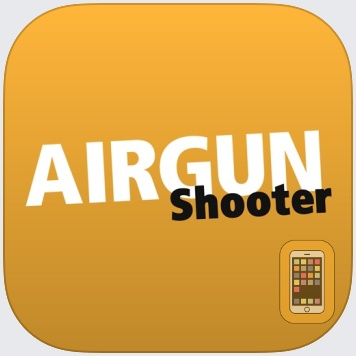 Airgun Shooter Legacy Subscriber by MagazineCloner.com Limited (Universal)