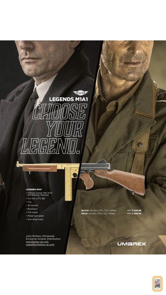 Screenshot - Airgun Shooter Legacy Subscriber