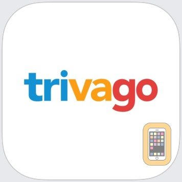 trivago: Compare hotel prices by trivago N.V. (Universal)