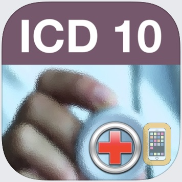 ICD-10 On the Go 2021 by VLR Software (Universal)
