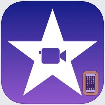 iMovie by Apple (Universal)