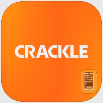 Crackle - Movies & TV by Sony Pictures Television (Universal)
