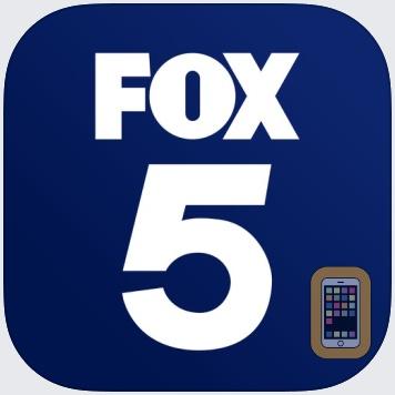 FOX 5: Atlanta News & Alerts by Fox Television Stations, Inc. (Universal)