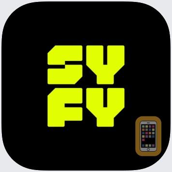 SYFY by NBCUniversal Media, LLC (Universal)