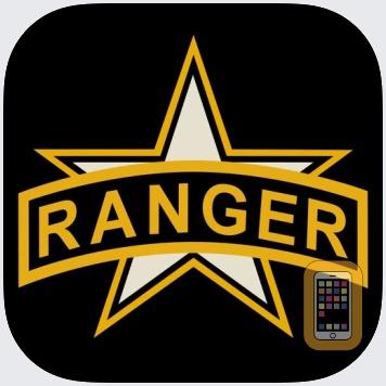 Army Ranger Handbook by Double Dog Studios (Universal)