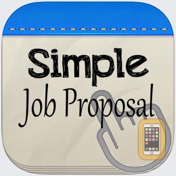 Simple Job Proposal by Jeremy Breaux (iPad)