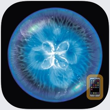 Osmos for iPad by Hemisphere Games (iPad)