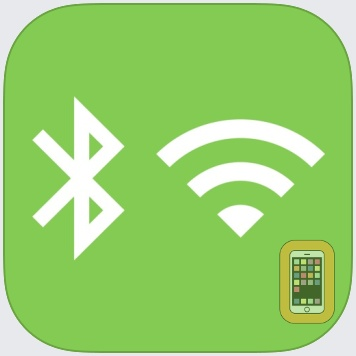 Bluetooth & Wifi Mania Pro by Floor Girls (Universal)