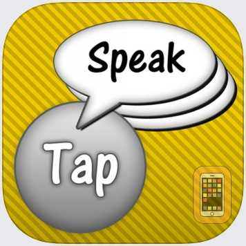 TapSpeak Sequence Standard by Ted Conley (Universal)