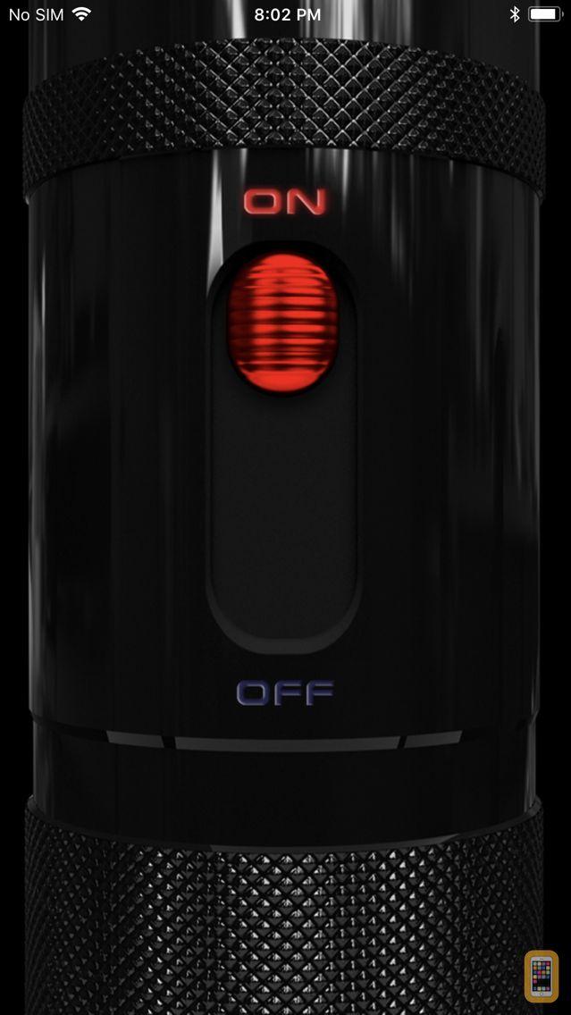 Screenshot - Flashlight ®