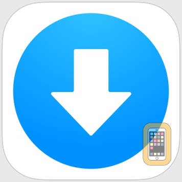 Files HD Pro - File Manager & Web Browser by Hian Zin Jong (iPad)
