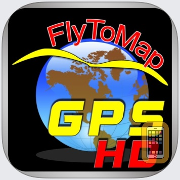 Flytomap All in One HD Charts by Flytomap (Universal)
