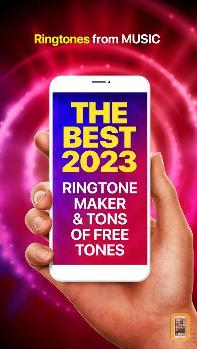 how to make music ringtone iphone