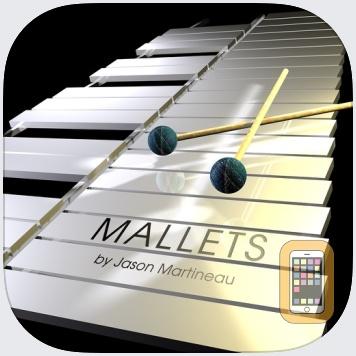 Mallets by Jason Martineau (iPad)