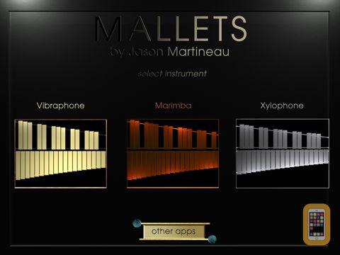 Screenshot - Mallets