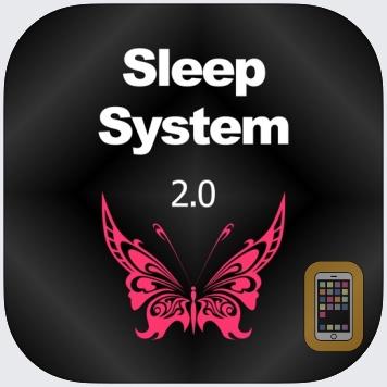 Sleep System 2.0 by Brian Zeleniak (Universal)