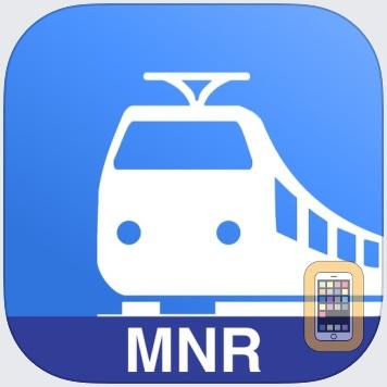 onTime : MNR - MetroNorth Rail by Mobileware Inc. (Universal)
