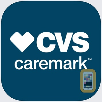 CVS Caremark by Caremark, L.L.C. (iPhone)