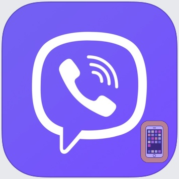 Viber Messenger: Text & Call by Viber Media SARL. (Universal)
