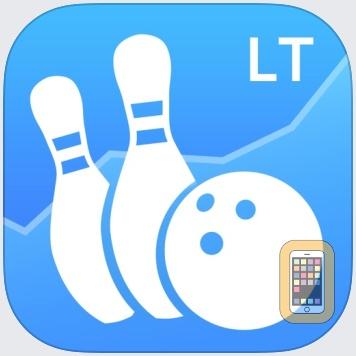 Best Bowling LT by Tatsuhiko Koyama (Universal)