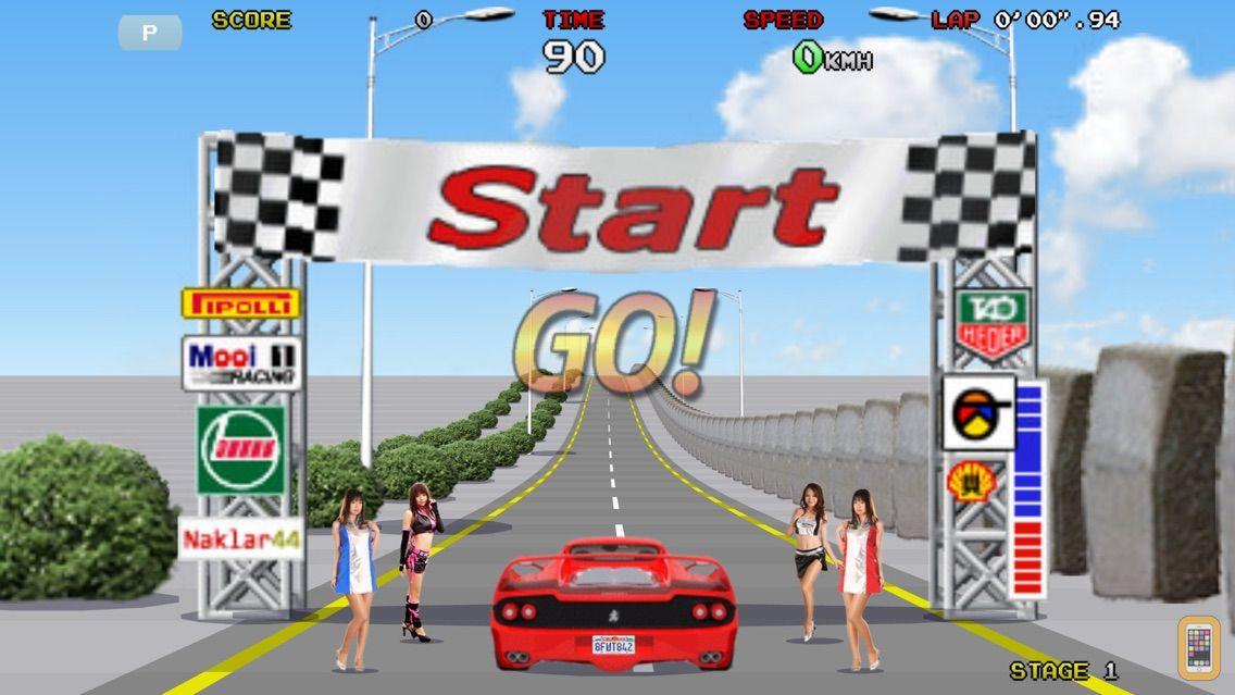 Screenshot - Final Freeway