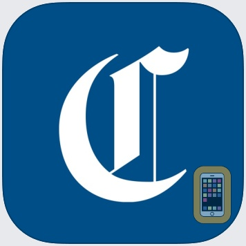 Chicago Tribune by Tribune Interactive (Universal)