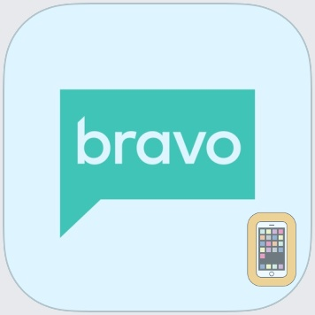 Bravo - Live Stream TV Shows by NBCUniversal Media, LLC (Universal)
