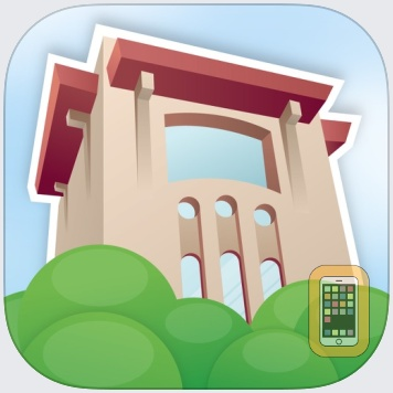 Forest Park by Paradigm New Media Group (iPhone)