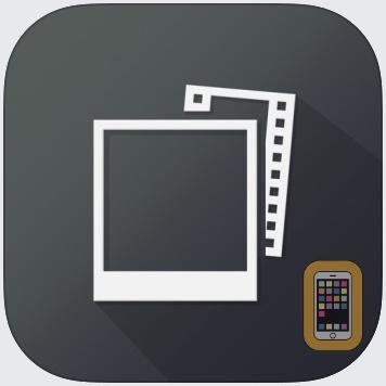 Portfolio for iPad by Britton Mobile Development (iPad)
