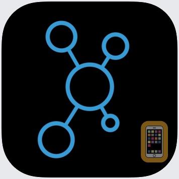 iGIS for iPad by Geometry (iPad)