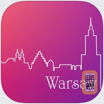 Warsaw Travel Guide Offline by Daniel Juarez (Universal)