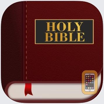 HolyBible K.J.V by BO LIU (Universal)