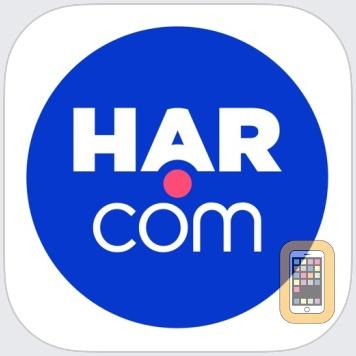 HAR Texas Real Estate by Houston Association of Realtors® (Universal)