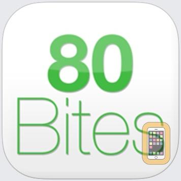 80 Bites by Diet Directives (Universal)