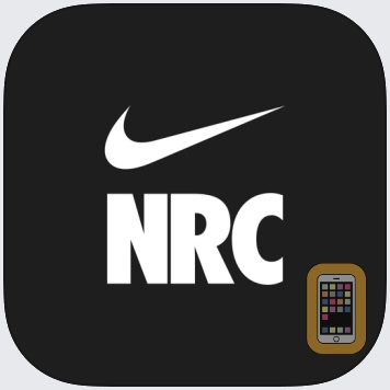 Nike Run Club by Nike, Inc (iPhone)