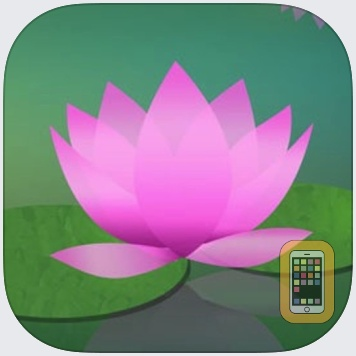 Meditation Without Borders by Meditation Oasis (iPhone)