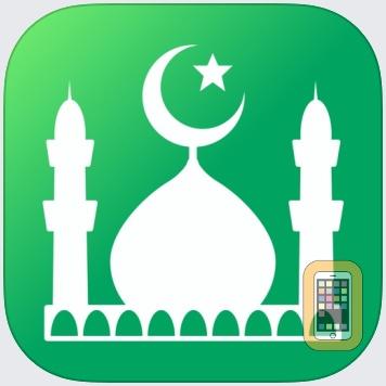 Muslim Pro: Quran, Athan, Azan by Bitsmedia Pte Ltd (Universal)