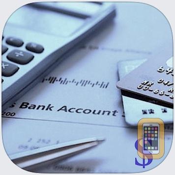 Account Balance Now Lite by Robert Wohnoutka (Universal)