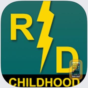 Your Rapid Diagnosis - Childhood Skin Rashes by WWW Machealth Pty Ltd (Universal)