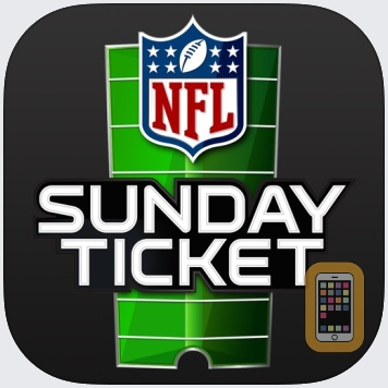 NFL Sunday Ticket for iPad by DIRECTV, Inc. (iPad)