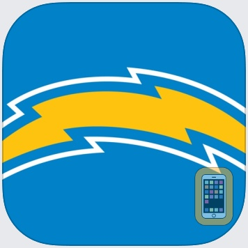 Los Angeles Chargers by Chargers Football Company, LLC (Universal)