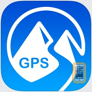 Maps 3D PRO - Outdoor GPS by movingworld GmbH (Universal)