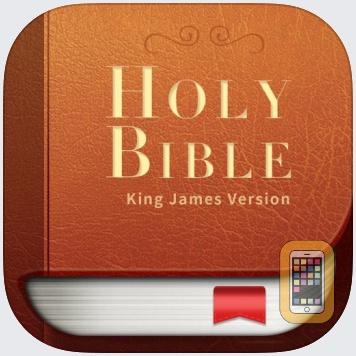 K.J.V. Holy Bible by ThoughtFul (Universal)