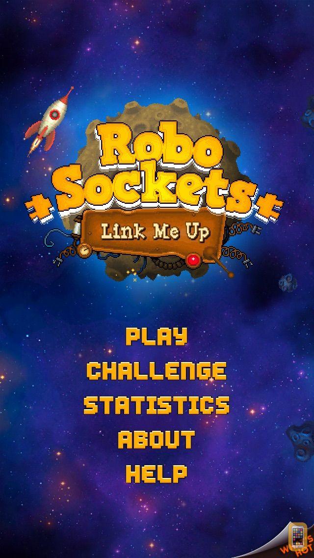 Screenshot - RoboSockets: Link Me Up