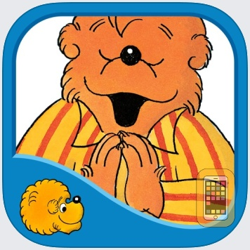 The Berenstain Bears Say Their Prayers by Oceanhouse Media (Universal)