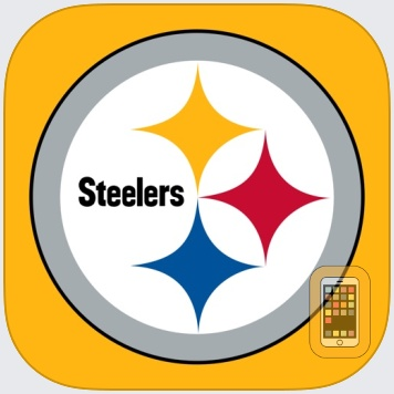 Pittsburgh Steelers by YinzCam, Inc. (Universal)