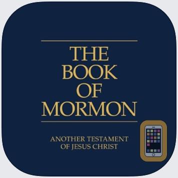 Book of Mormon. by Libro Movil (Universal)