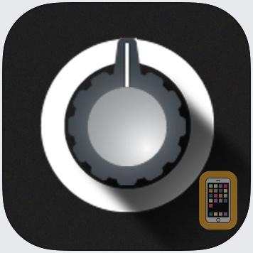 NLogSynth PRO by tempo rubato (iPad)
