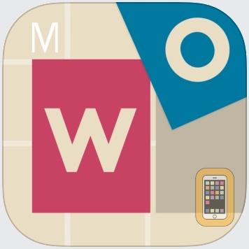 Montessorium: Intro to Words by Montessorium, LLC (Universal)