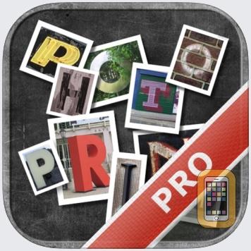PhotoPrint Pro by palugu Software (Universal)